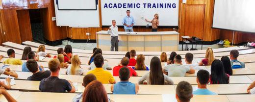 Academic training_ Shine Consultancy