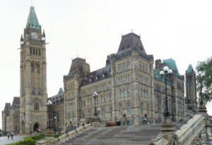 Parliament Hill_ Canadian Parliament_ Shine Consultancy