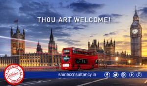THOU ART WELCOME_Shine consultancy