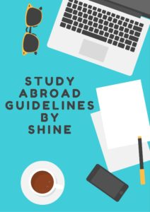 study abroad-guidelines_Shine Consultancy
