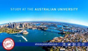 Australian University_Shine Consultancy