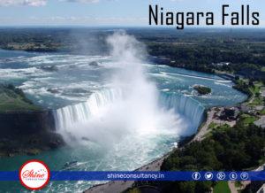 niagara-falls_ Study abroad_ Shine consultancy