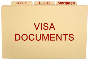 Visa documents_ _shine Consultancy_study abroad