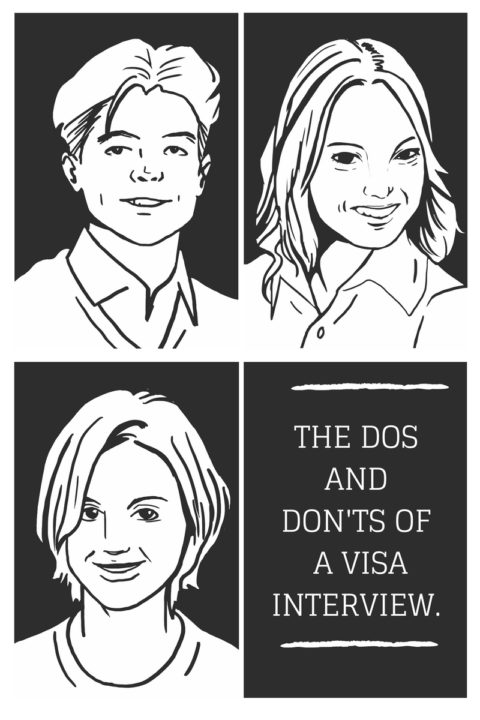 Visa interview_study abroad_ shine consultancy