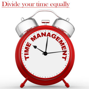 Time management_shine consultancy_overseas education