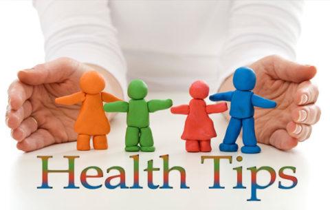 Health tips _ Shine Consultancy _ Overseas education
