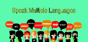 speak in multiple languagesr_Shine Consultancy_Overseas education_Studyabroad