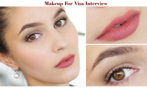 make up for interview _ Shine Consultancy_ study abroad_ visa_ interview