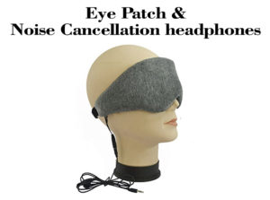 eye patch - Study abroad- Shine Consultancy - overseas education