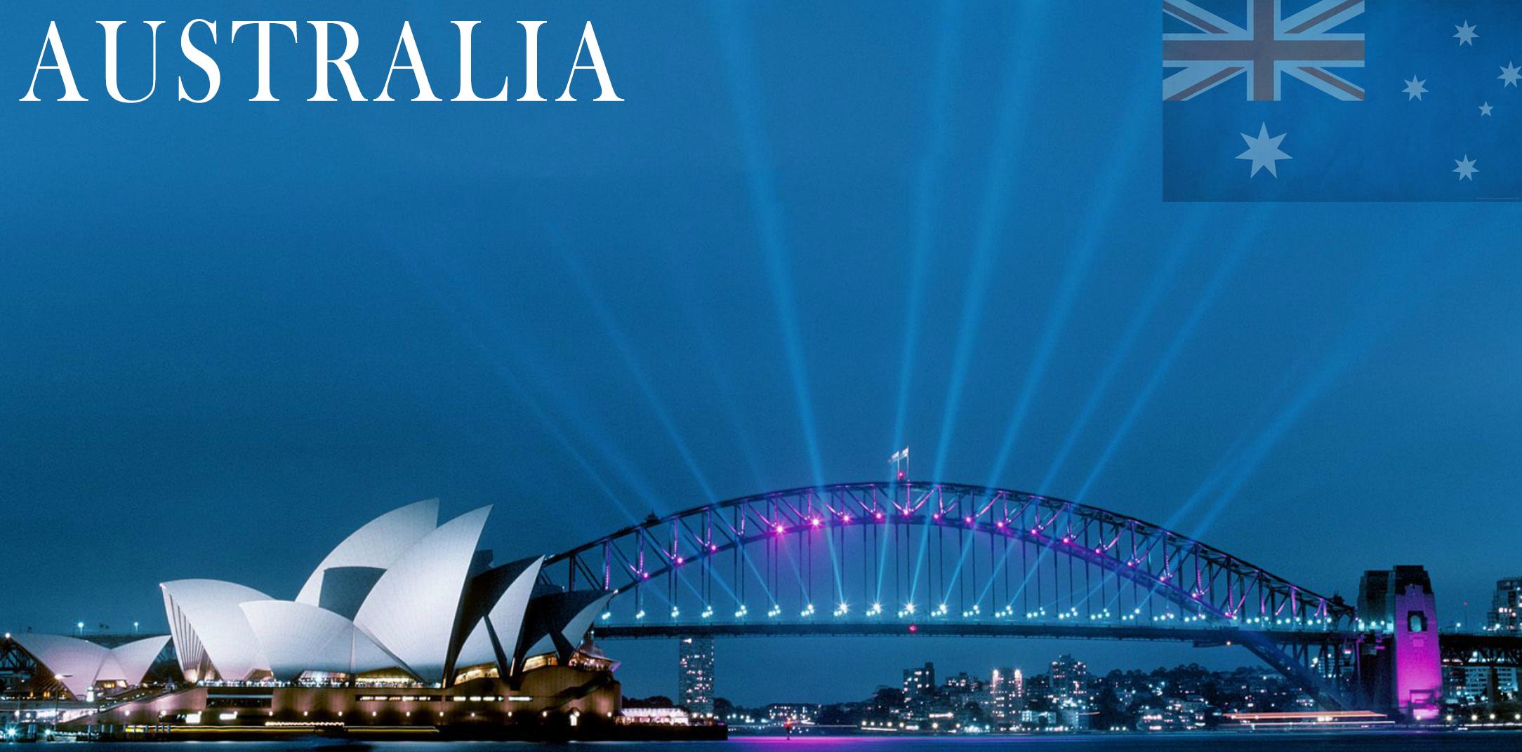 Australia Study Abroad Programs │ USAC