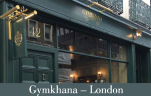 Gymkhana london - Shine Consultancy - study abroad- overseas education- ielts - gre- gmat- sat- toefl- pte- Indian restaurant