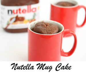 nutella mug cake - shine consultancy- study abroad- overseas education- ielts- pte - toefl- gre- gmat - sat - coaching - borivali