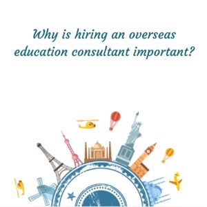 Why is hiring a consultant importantShine Consultancy- study abroad -overseas- education - rise and shine- test preparation- ielts- gre- gmat- sat- toefl-pte- coaching center- borivali- mumbai