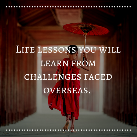 Life lessons you learn from overseas- study aboard- overseas education- shine consultancy- coaching- ielts- pte-toefl- gre-gmat- sat-training center- coaching center