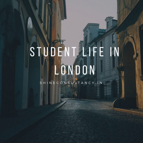 Study Abroad in UK London